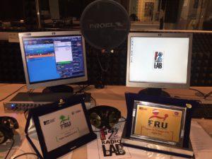 F2Radio Lab