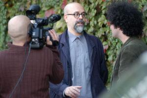 Giancarlo Passarella alla guida di Musicalnews