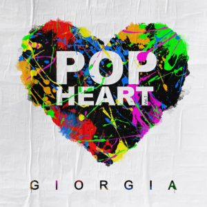 Il cuore pop di Giorgia 1