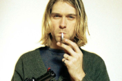 """""""Io sono il Nirvana"""": Kurt Cobain romanzato da Andrea Biscaro"""