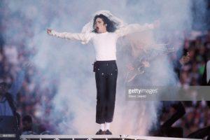 Michael Jackson, quando il mito diventa leggenda 1