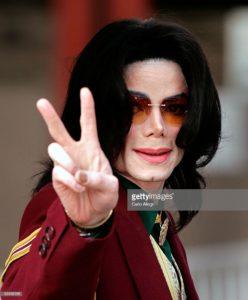 Michael Jackson, quando il mito diventa leggenda 2