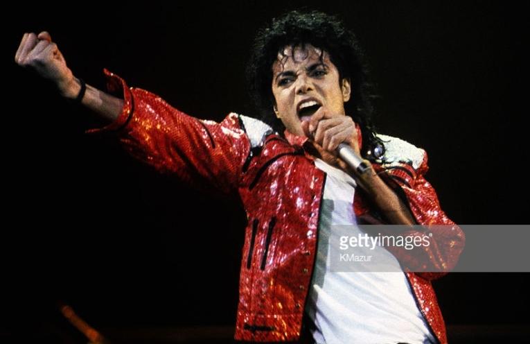 Michael Jackson, quando il mito diventa leggenda