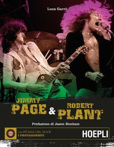 """""""Page & Plant"""": un matrimonio, dai Led Zeppelin ad oggi 2"""
