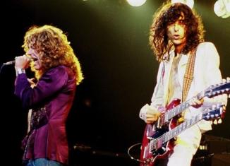 """""""Page & Plant"""": un matrimonio, dai Led Zeppelin ad oggi"""