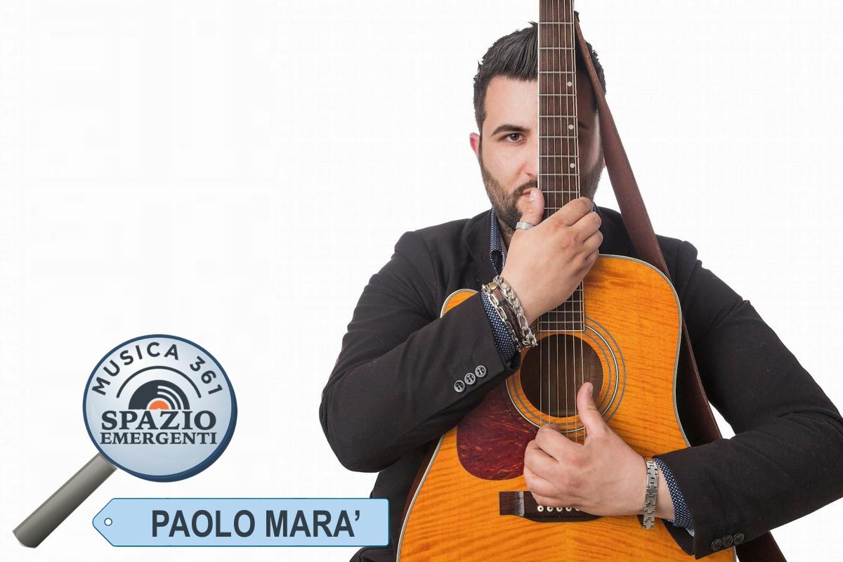 Paolo Marà