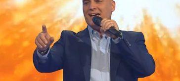 Stefano Sani: desidero diventare padre!