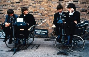 """""""The Complete Beatles Songs"""": tutti gli aneddoti dietro le canzoni dei Beatles"""