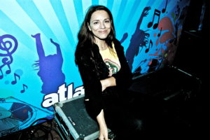 """Valeria Rossi: """"Il primo amore non si scorda, mai! 2"""