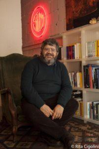 """Carlo Boccadoro: """"12"""" racconti di vita per riscoprire 12 dischi 3"""