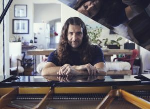 Il viaggio musicale di Gabriele Ciampi: dal sinfonico all'Hip hop. 2