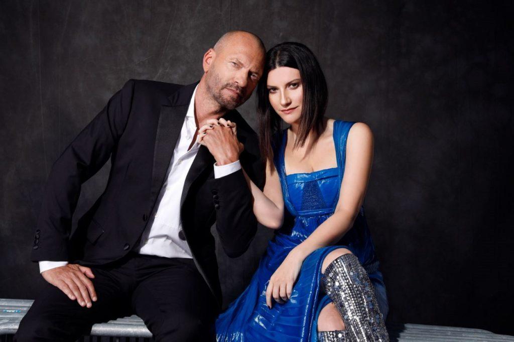 Laura Pausini e Biagio Antonacci, com'è nata l'idea del tour negli stadi 1