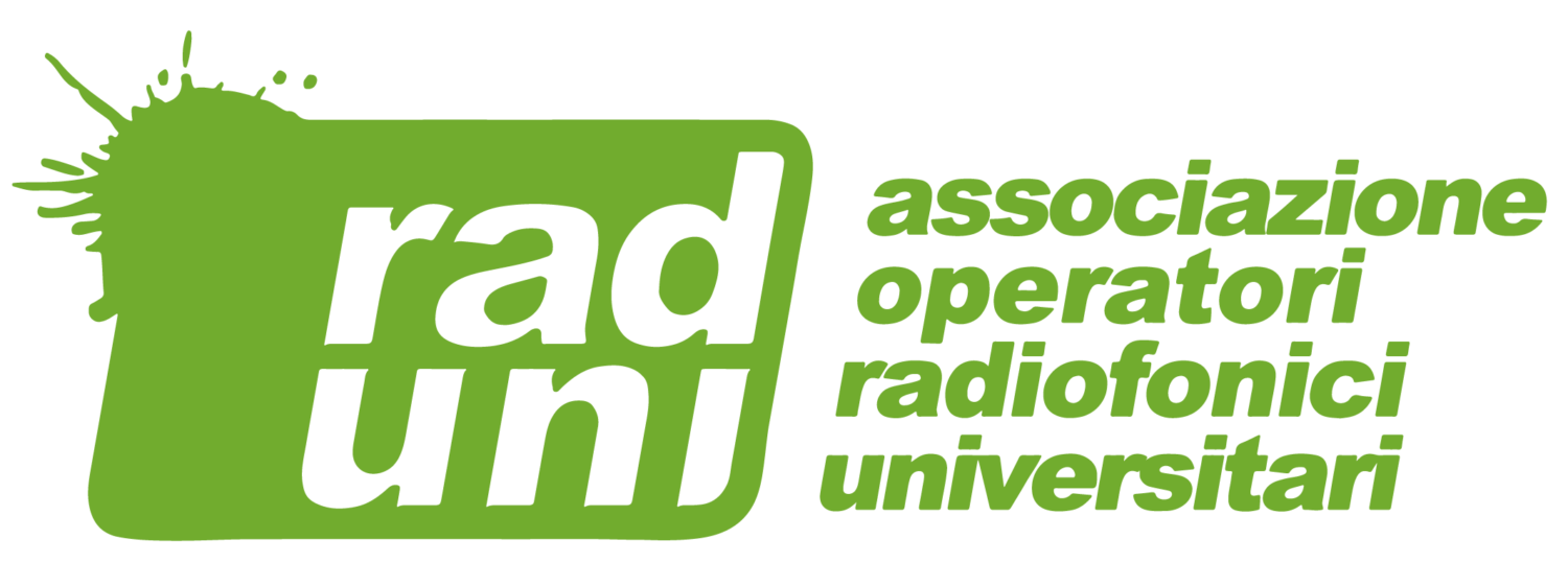 RadUni: il collante di tutte le web radio universitarie