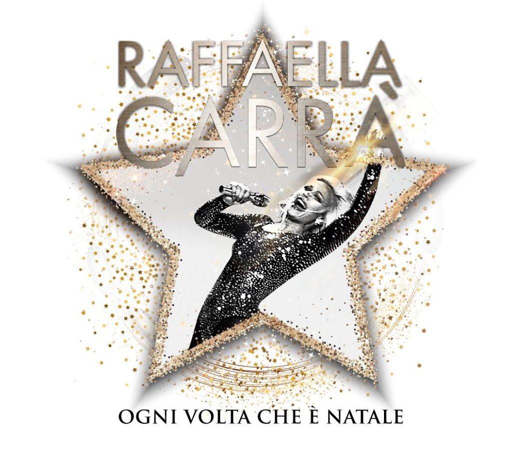 Raffaella Carrà, perchè un disco di Natale? 1