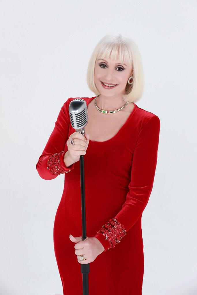 Raffaella Carrà, perchè un disco di Natale?