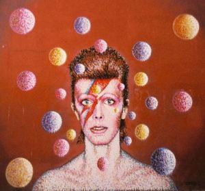"""""""Rock e arte"""": quando l'estetica si contamina di musica 3"""