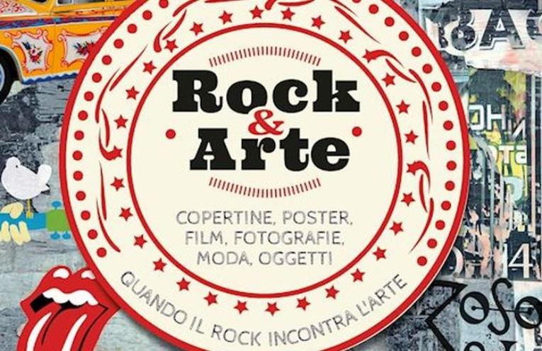 """""""Rock e arte"""": quando l'estetica si contamina di musica"""