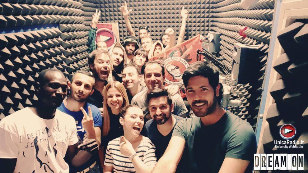 Unica Radio: la web radio degli studenti di Cagliari