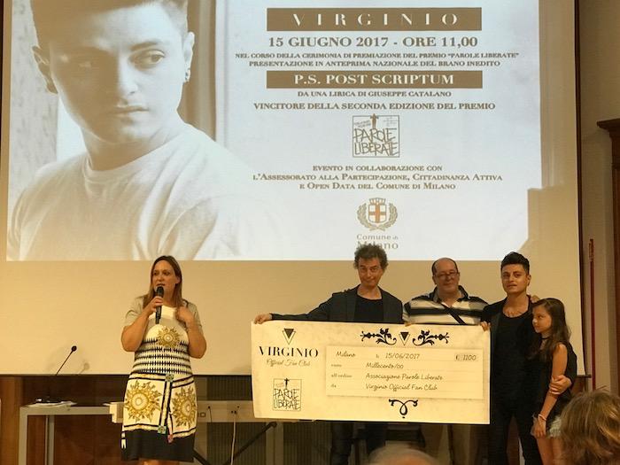 Virginio Fanclub news: puntata #5