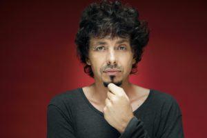 """Riccardo Sinigallia, """"Ciao cuore"""" in tour 1"""