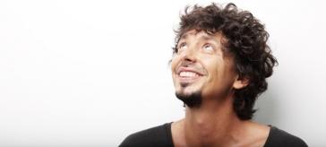 """Riccardo Sinigallia, """"Ciao cuore"""" in tour"""