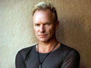 """""""Ritorno ai cieli del nord"""": Sting raccontato da Paul Carr"""
