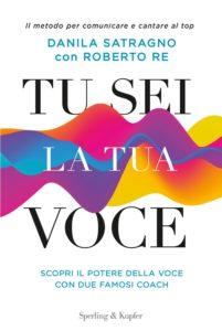 """""""Tu sei la tua voce"""": parola di Danila Satragno 1"""