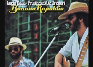 """""""Banana Republic"""": il tour della svolta di Dalla e De Gregori"""