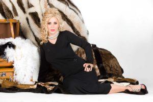 Tina Cipollari: innamorata pazza.