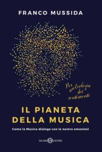 """Franco Mussida vi porta a """"sentire"""" il suo """"Pianeta della Musica"""" 1"""