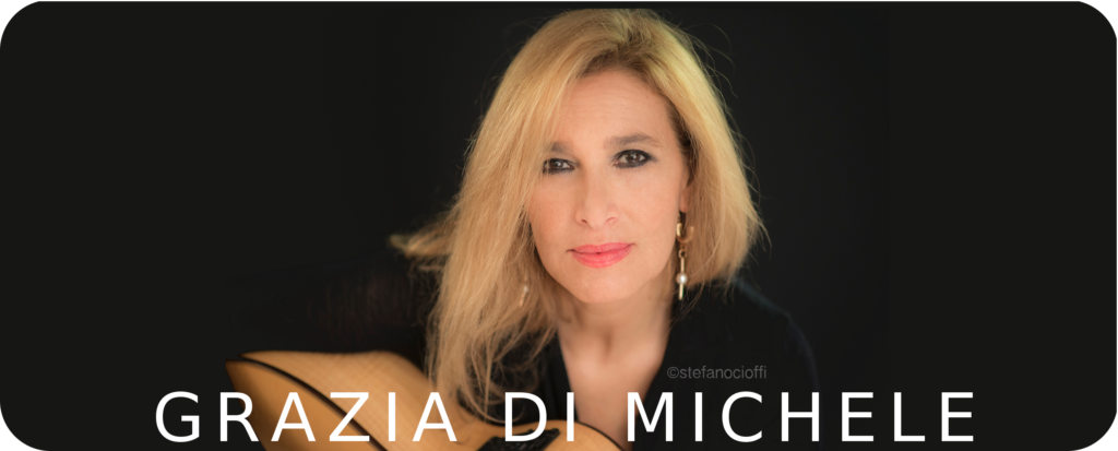 Grazia Di Michele ricercatrice della bellezza e della verità. 3