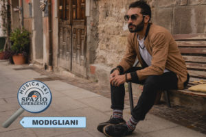 L'importanza di chiamarsi Modigliani
