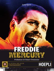 """Prima di """"Bohemian Rhapsody"""" Garrò già raccontava Freddie Mercury 1"""