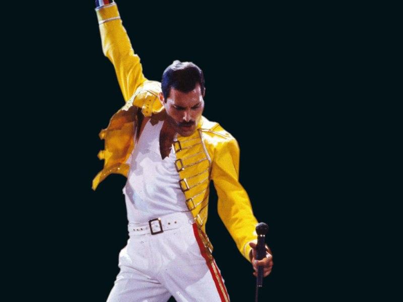 """Prima di """"Bohemian Rhapsody"""" Garrò già raccontava Freddie Mercury"""
