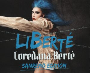 Loredana torna alla grande con LiBerté