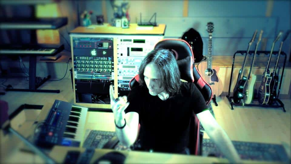 Bratt Sinclaire: re dell'eurobeat made in Italy