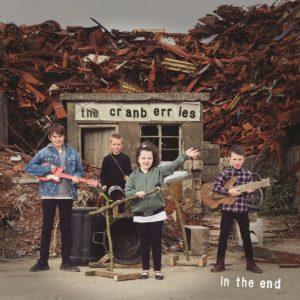 """Cranberries, fine della band: l'ultimo disco è """"In the end"""" 1"""