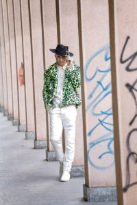 """È di moda: Achille Lauro e il suo """"1969"""" 1"""