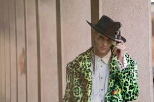 """È di moda: Achille Lauro e il suo """"1969"""""""