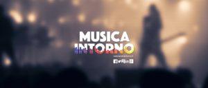 Edicola361: Musica Intorno