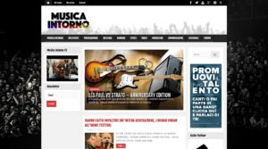 Edicola361: Musica Intorno 3