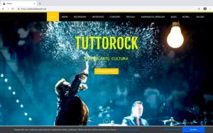 Edicola361: Tuttorock