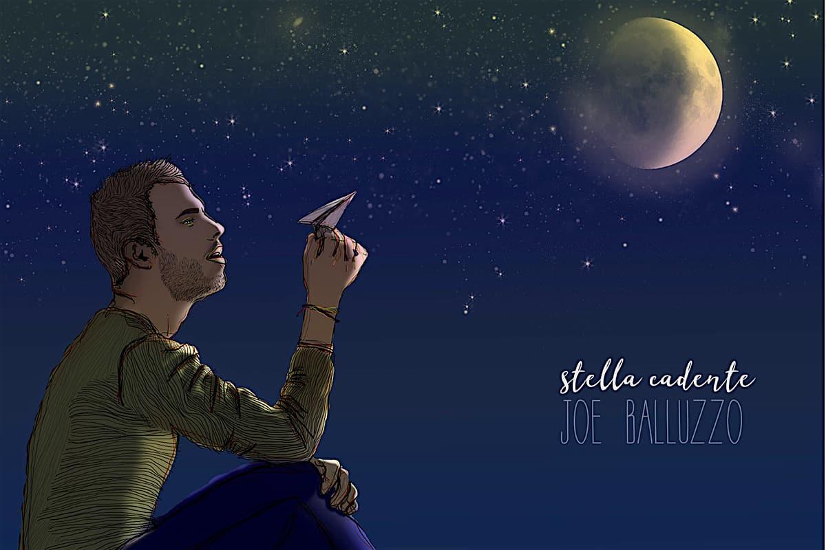 Joe Balluzzo, il piccolo principe della musica italiana