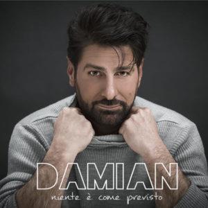 Oltre la musica - Damian, un cantautore in cucina