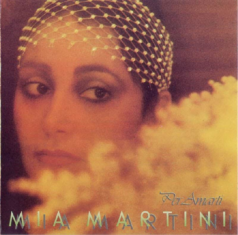 RecenZoom - Mia Martini