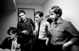 """""""Autobiografia di una band"""": i Joy Division dalla penna di Jon Savage"""