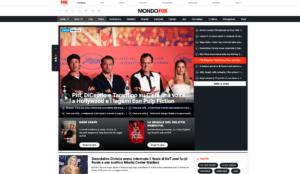 Edicola361: MondoFox.it