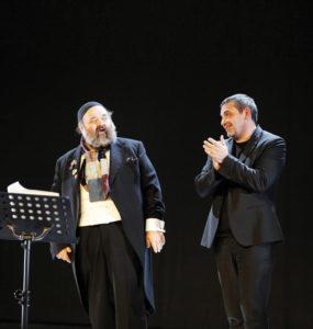 Francesco Di Giacomo: La parte mancante 2