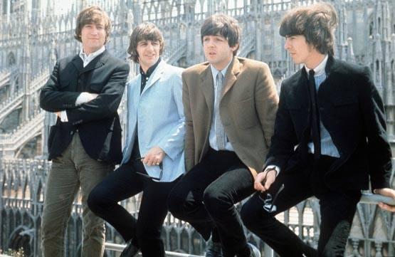 Gli intramontabili Beatles: la rima tra omaggio e plagio
