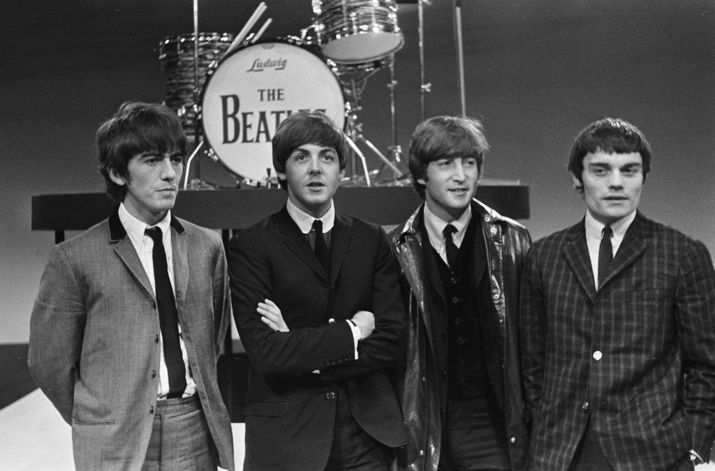 Gli intramontabili Beatles: la rima tra omaggio e plagio 2